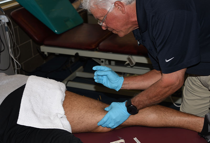 Orthopedic and Sports Therapy in Kenner, Metairie, and Lapalco, LA